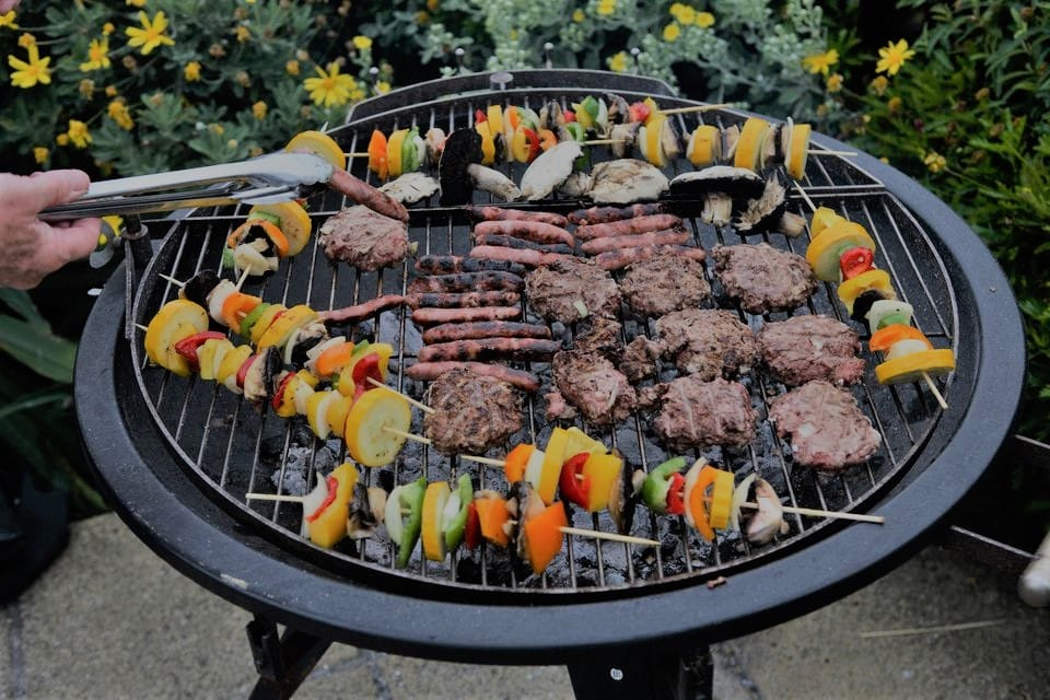 How to Use Charcoal Grills