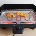 How to Use Electric Grill
